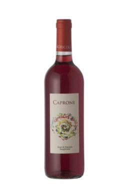 """Fattoria Berti Vino Rosè di Toscana IGT """"Caprone"""""""