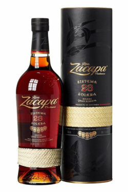 zacapa rum centenario